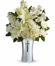 Shining Spirit Bouquet - Adrian Durban Florist
