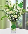 Lucky Clover Bouquet