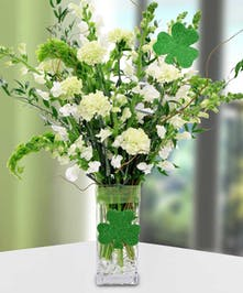 Lucky Clover Bouquet