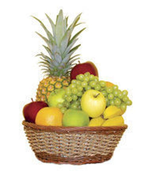Simply Fruit.  All Fruit Basket!