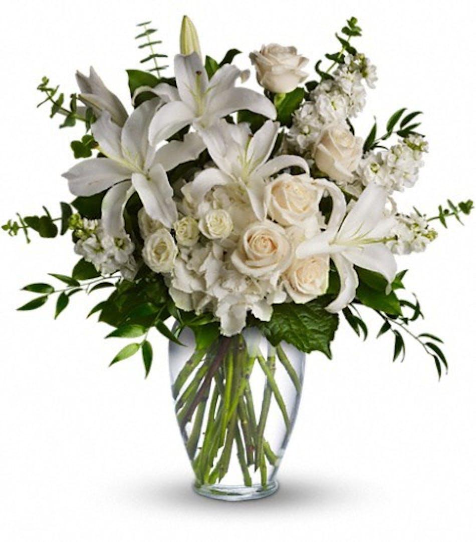 Sympathy funeral flowers cincinnati oh same day delivery cincinnati izmirmasajfo
