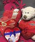 Assorted Heart Chocolates