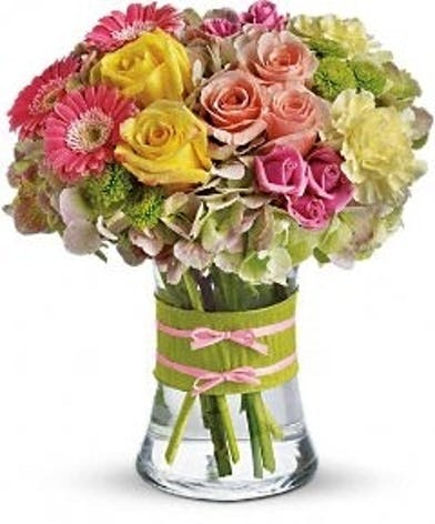 Fashionista Flower Design - Same-day Delivery Cincinnati