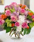 Our Fabulous Bouquet