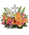 Precious Peace  Bouquet