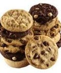 Adrian Durban Fresh Baked Cookies!