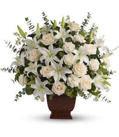 Loving Lilies & Roses - Cincinnati (OH) Flower Delivery