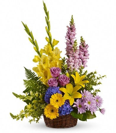Sympathy Tribute of Love - Cincinnati, Ohio Florist - Adrian Durban Florist