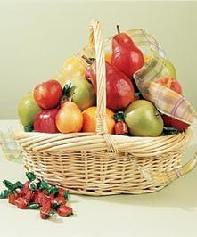 We send the freshest fruit on the market!