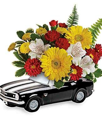 Birthday Flowers Happy Gifts