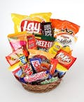 Snack Attack Basket!