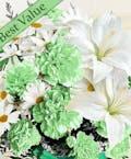 Designer's Choice St Pat's Bouquet