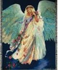 Messenger of Love Throw