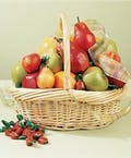 Simply Fruit Basket Shown