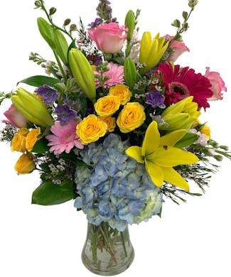 Best Cincinnati Florist - Adrian Durban Florist, Cincinnati