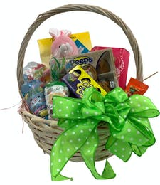 Easter Basket full of goodies
